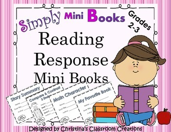 Reading Response to Literature (Second & Third): Simply Mi