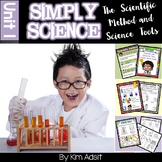 Simply Science - The Scientific Method and Science Tools b
