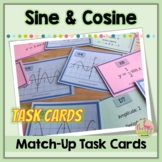 Sine and Cosine Match-Up Activity