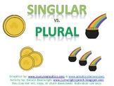 Singular vs. Plural: St. Patrick's Day
