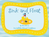 Sinking and Floating with Kinders