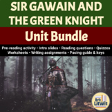 Sir Gawain and the Green Knight Bundle