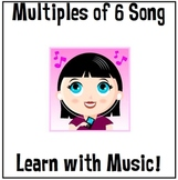 Six Multiples Song MP3