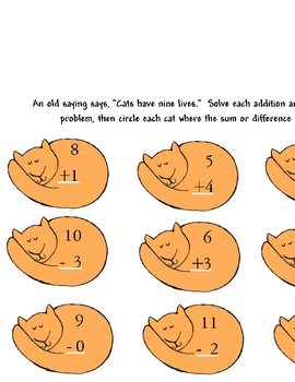 Skippyjon Jones Literacy, Math and Learning Fun Activities