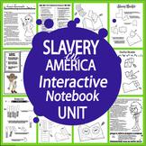 Slavery Unit-Common Core