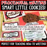 Smart Little Cookies!