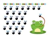 SmartBoard Attendance- Frog Theme