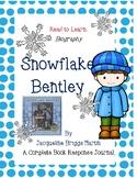 Snowflake Bentley - Complete Book Journal