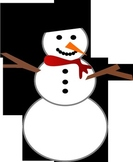 Snowman Synonym Match