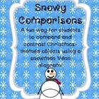 Snowy Comparisons
