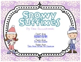 Snowy Suffixes