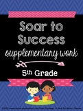 Soar to Success - 5th Grade Supplementary Work
