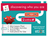 Discovering Who You Are: Applying Values and Goals to Deci