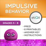 Managing Impulsive Behavior: Decompressing & Recovering fr