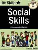 Social Skills - Special Education