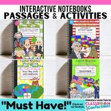 TOP SELLER!! Social Studies Interactive Notebook BUNDLE fo
