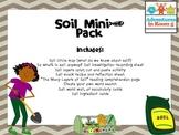 Soil Mini-Pack
