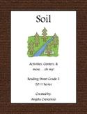 Soil Reading Street Grade 2 2011 & 2013 Series