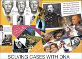 Solving Cases Using DNA ~ Criminal Law Paternity Historica