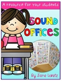 Sound Offices