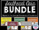 Southern & Eastern Asia Unit BUNDLE