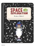 Space Exploration Journal