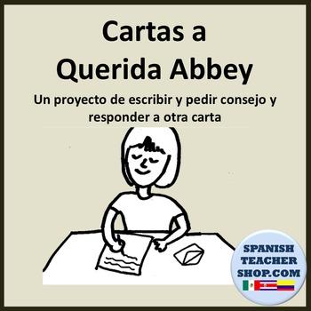 Spanish Advice Dear Abby Project