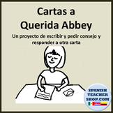 Spanish Advice Dear Abby Project