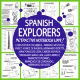 Spanish Explorers