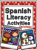 Spanish Literacy Activities