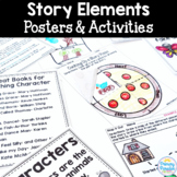 Story Elements Bundle Pack