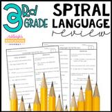Spiral Language Review