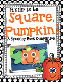 Spookley the Square Pumpkin Book Companion
