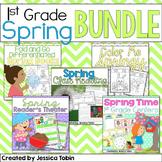 Spring 1st Grade