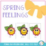 Spring Feelings Packet