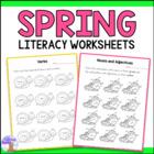 Spring Literacy Package