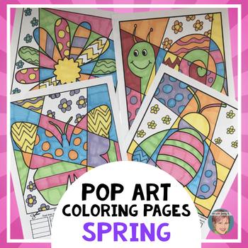 Spring Activities*