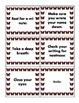 Spring Singular and Plural Scoot Quiz Cards