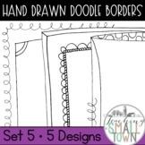 Spunky Doodle Frames