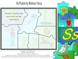 Ss Puzzle by Melissa Yancy for pc