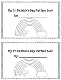 St. Patrick's Day Book O' Patterns