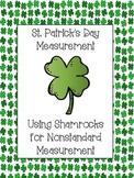 St. Patrick's Day Measurement