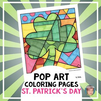 St. Patrick's Day*