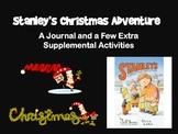 Stanley's Christmas Adventure Journal