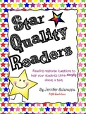 Star-Quality Readers