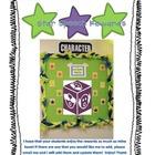 Star Speech Reward Cards