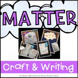 States of Matter Craftivities {Solid, Liquids, & Gases}