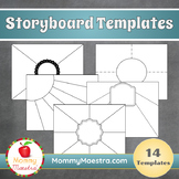 Story Board Templates