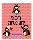 Story Structure Worksheet Printable