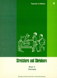 Stretchers and Shrinkers Book 4: Decimals